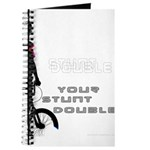 WillieBMX Your Stunt Double Journal