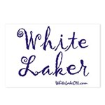 White Lake ON Postcards (Package of 8)