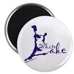 "White Lake ON 2.25"" Magnet (10 pack)"