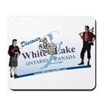 White Lake ON Mousepad