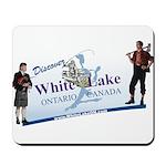 White Lake ON Mousepad