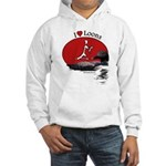 White Lake ON Hooded Sweatshirt