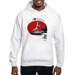 White Lake ON Hooded Sweatshirt