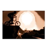 WillieBMX The Warm Earth Postcards (Package of 8)
