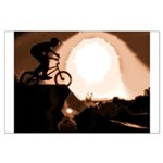 WillieBMX The Warm Earth Large Poster