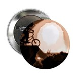 """WillieBMX The Warm Earth 2.25"""" Button"""