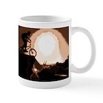 WillieBMX The Warm Earth Mug