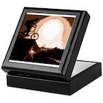 WillieBMX The Warm Earth Keepsake Box