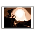 WillieBMX The Warm Earth Banner