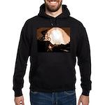 WillieBMX The Warm Earth Hoodie (dark)