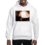 WillieBMX The Warm Earth Hooded Sweatshirt