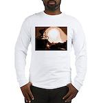WillieBMX The Warm Earth Long Sleeve T-Shirt