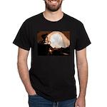 WillieBMX The Warm Earth Dark T-Shirt
