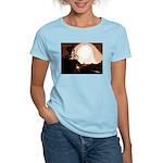 WillieBMX The Warm Earth Women's Light T-Shirt