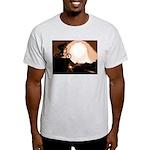 WillieBMX The Warm Earth Light T-Shirt