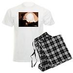 WillieBMX The Warm Earth Men's Light Pajamas