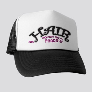 'Increase The Peace' Trucker Hat