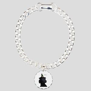 witch lab Charm Bracelet, One Charm