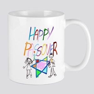 A Very Colorful Passover Mug