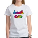 Rainbow DEAF CAN Women's T-Shirt