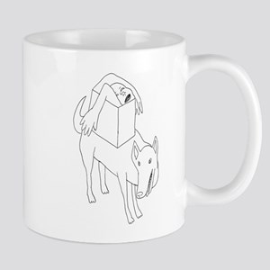 contortionz Mug