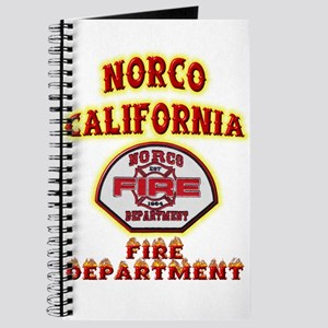 Norco Fire Department Journal