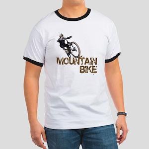 Mountain Bike Ringer T