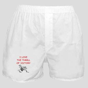 scdrabble joke Boxer Shorts