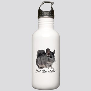 Just ChinChillin' Stainless Water Bottle 1.0L