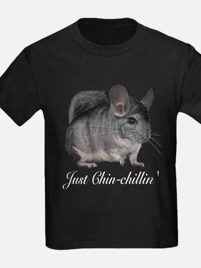 Just ChinChillin' T