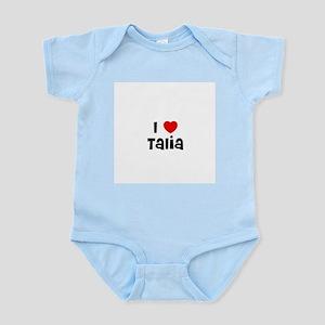 I * Talia Infant Creeper