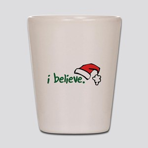 i believe. Shot Glass