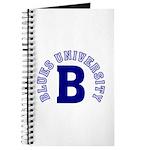 Blues University Journal