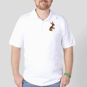 Bunnies Galore Golf Shirt