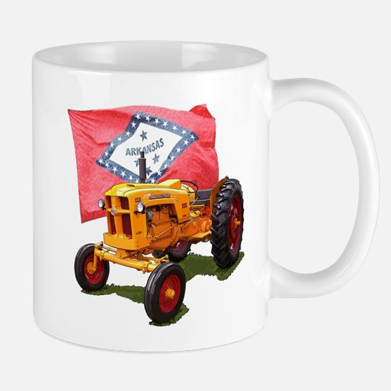 The Arkansas 445 Mug