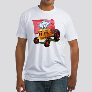 The Arkansas 445 Fitted T-Shirt