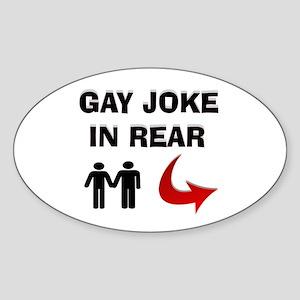 CZECH MATE Sticker (Oval)