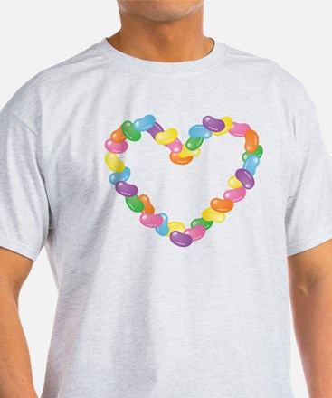 Cute Happy valentines day T-Shirt