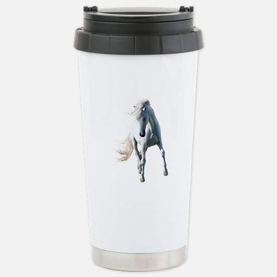 Fabuloso Stainless Steel Travel Mug