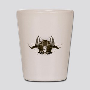 Deer Slayer Shot Glass