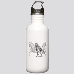 High School Dance Stainless Water Bottle 1.0L