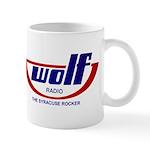 WOLFrocker2 Mugs