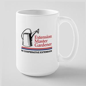 NC EMG Large Mug