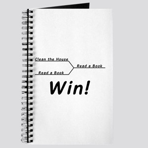 Win! Journal