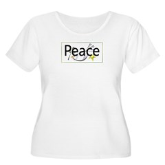 Love of Peace T-Shirt