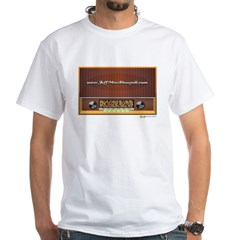 Jeff MacDougall Retro Radio T-Shirt