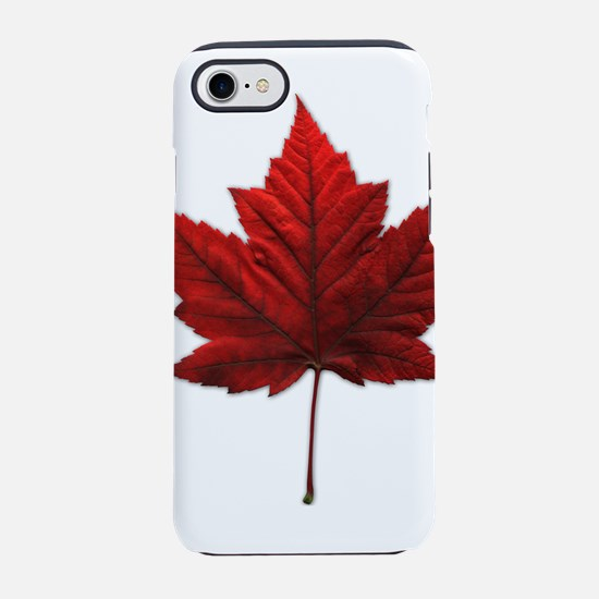 Canada Maple Leaf iPhone 7 Tough Case