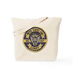 USS CORRY Tote Bag