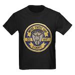 USS CORRY Kids Dark T-Shirt