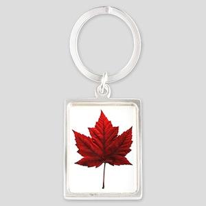 Canada Souvenir Keychains
